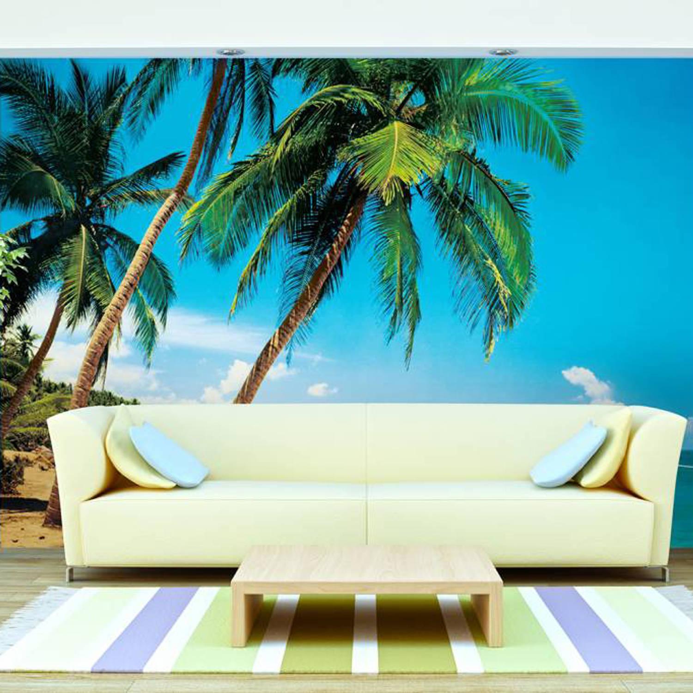 Image of Fotobehang Stille Zuidzee (366 x 254 cm)