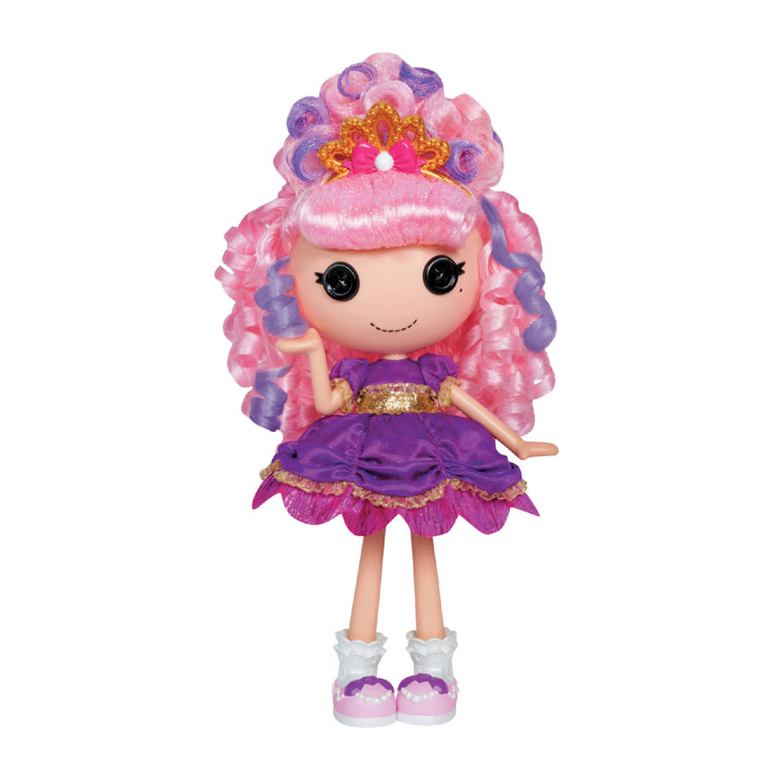 Lalaloopsy Jewel Sparkles-pop