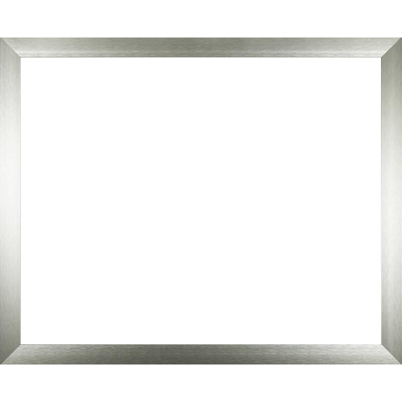 Homedecoration Breda - Fotolijst - Fotomaat 30x45 cm - Aluminium - Zilver