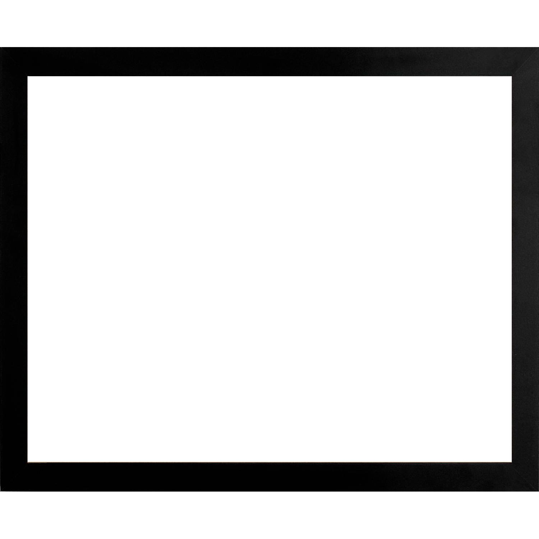 Homedecoration Monaco - Fotolijst - Fotomaat 30x45 cm - MDF - Zwart mat