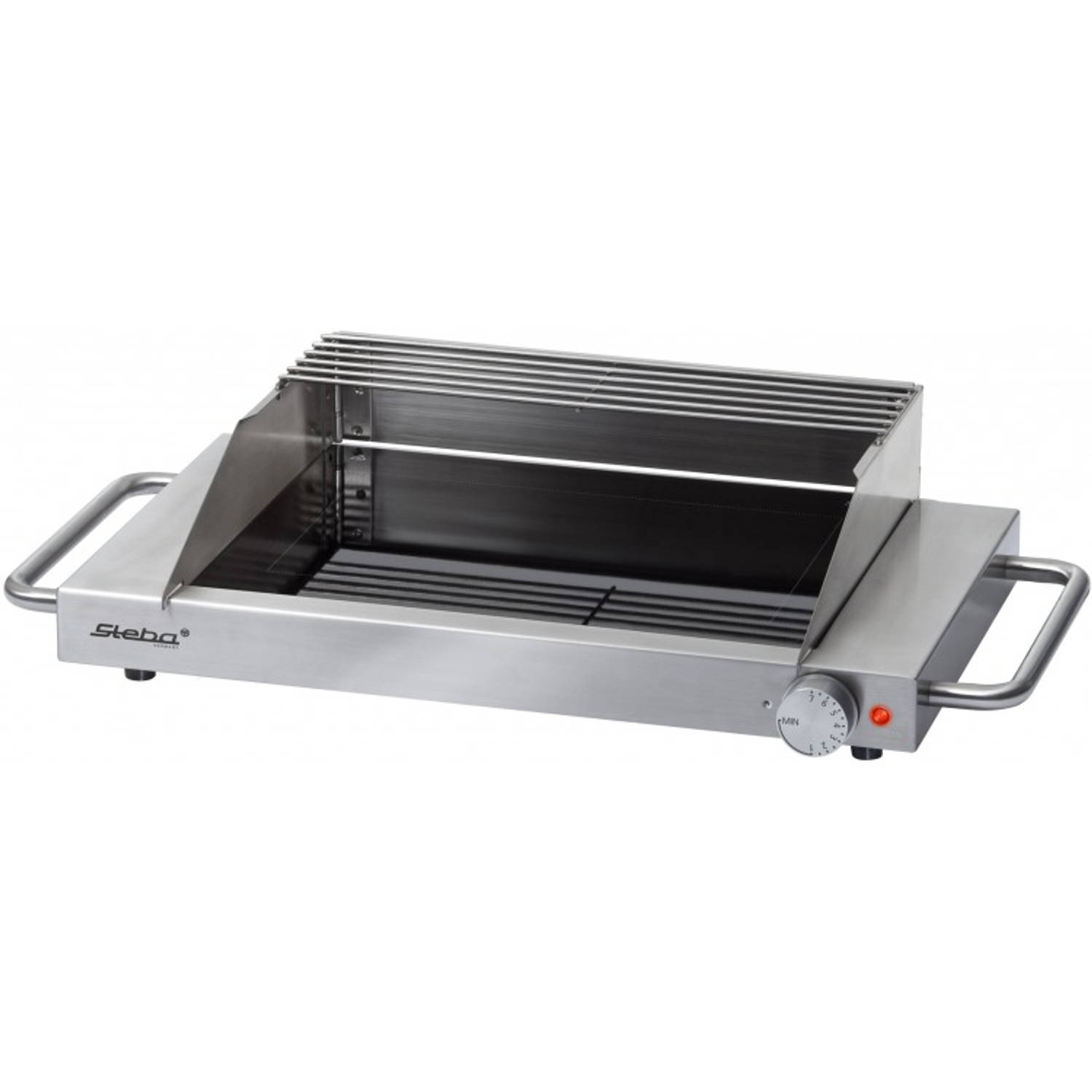 Steba glasgrill gp 3 s bakplaat