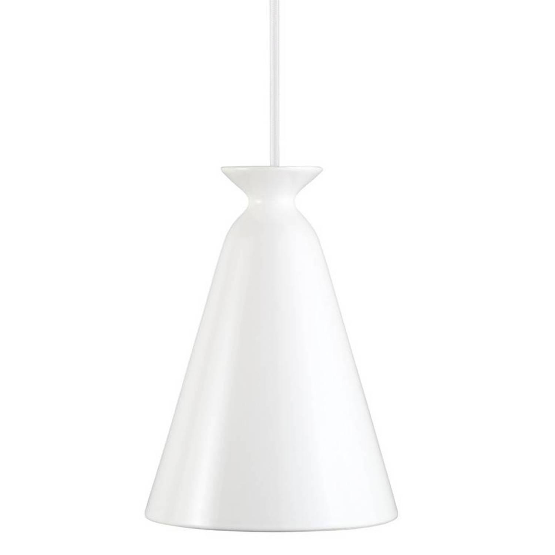 Nordlux Curve Hanglamp Wit
