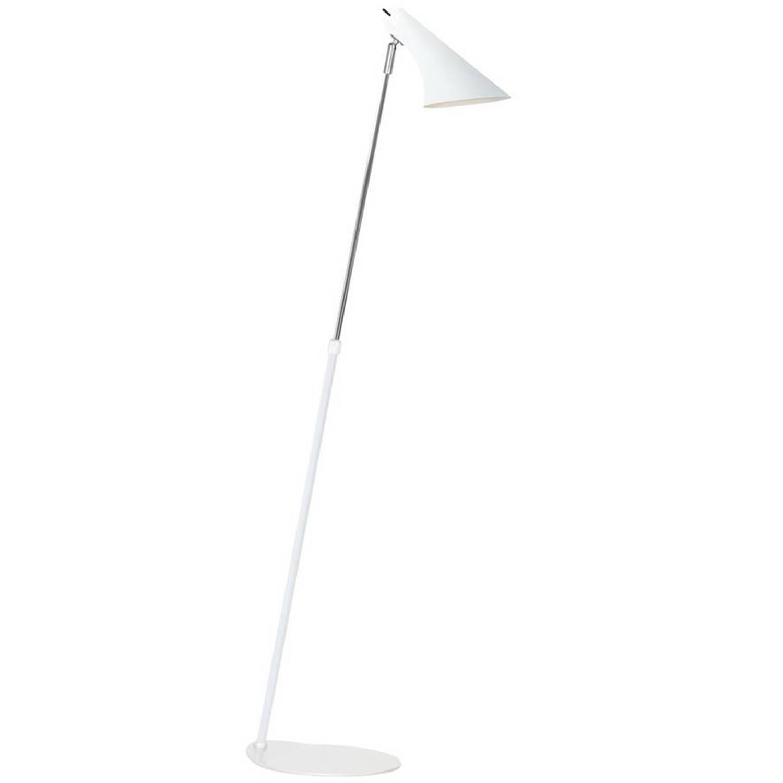 Nordlux Vanila - Staande lamp - Wit