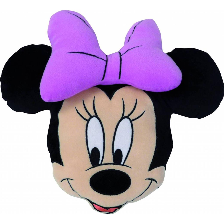 Disney stylish pink - kussen - 40 x 46 cm - multi
