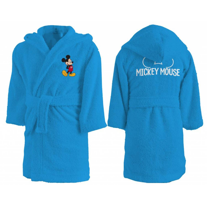 Disney star badjas 6 8 jaar blauw