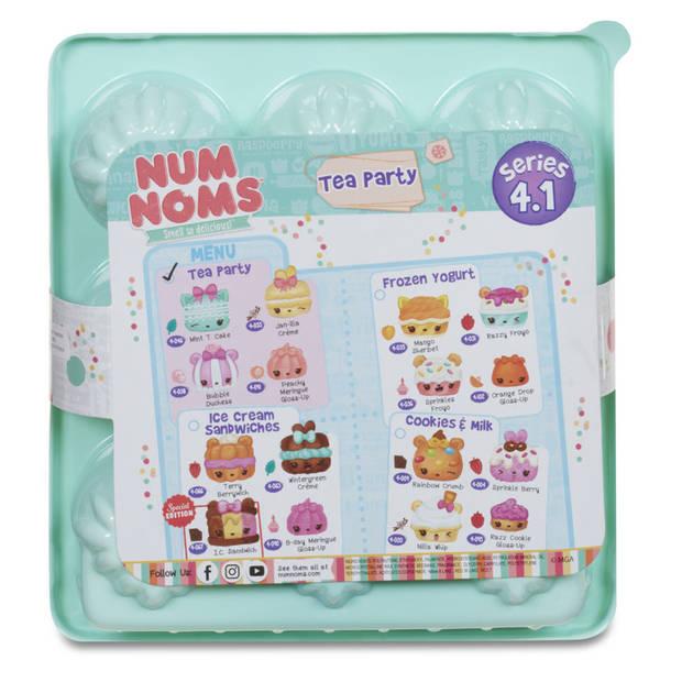 Num Noms Series 4 speelset starterpack Tea Party