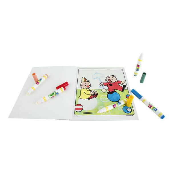 Bumba Color Wonder set