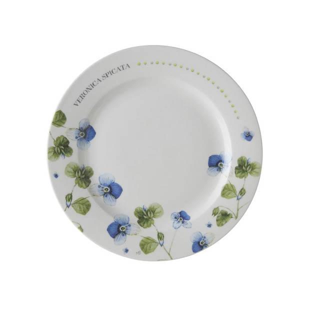 Marjolein Bastin Wildflowers bord plat - ø 18 cm