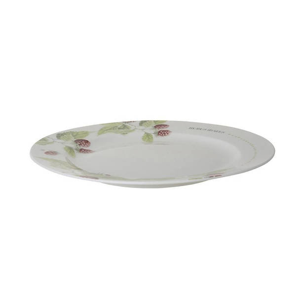 Marjolein Bastin Wildflowers bord plat - ø 23 cm