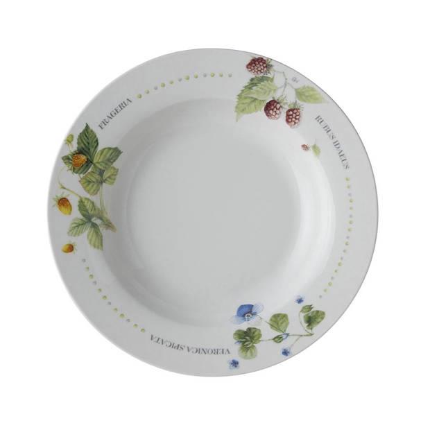 Marjolein Bastin Wildflowers bord diep - ø 23 cm