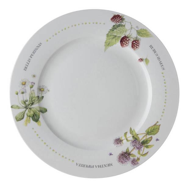 Marjolein Bastin Wildflowers dinerbord - ø 26 cm