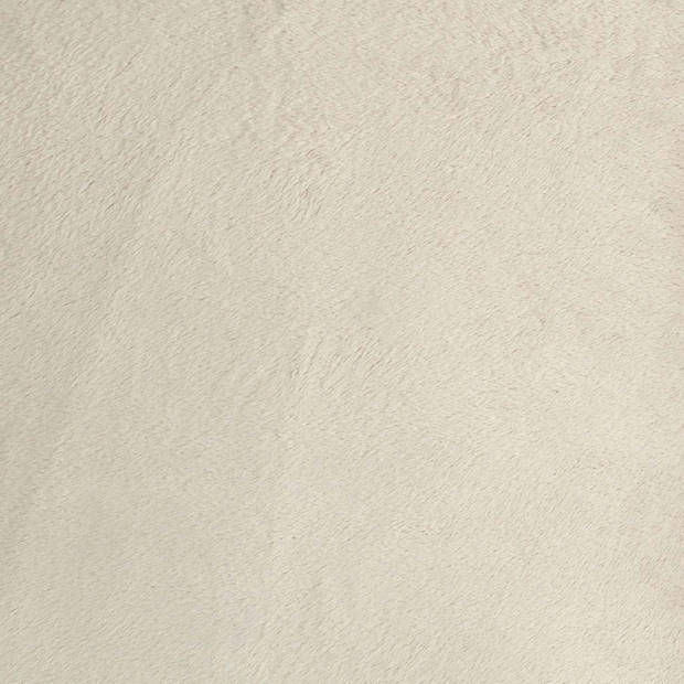 Dutch Decor Sierkussen Velvet 45x45 cm zand