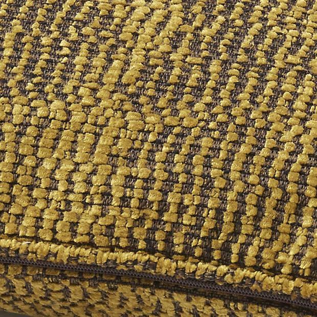 Dutch Decor Sierkussen Medusa 45x45 cm klei