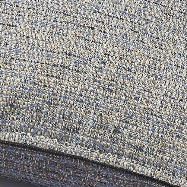 Dutch Decor Sierkussen Jeger 45x45 cm donkerblauw