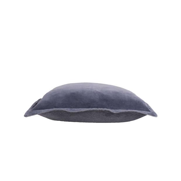 Walra Sierkussen Flinn 45x45 cm antraciet