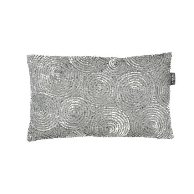 Walra Sierkussen Dante 30x50 cm grijs