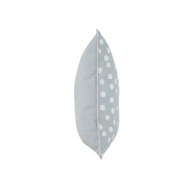 Walra Sierkussen Door 45x45 cm jade