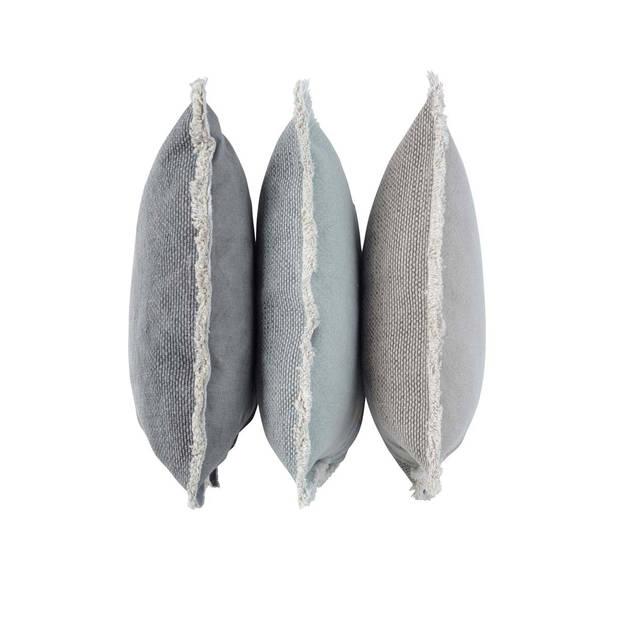 Walra Sierkussen Noor 50x50 cm jade