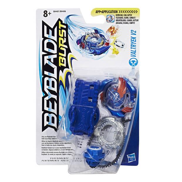 Beyblade Starter Pack Asst (4)