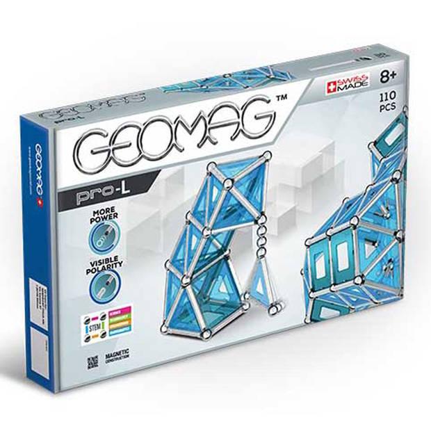 Geomag Pro-L - 110 stukjes