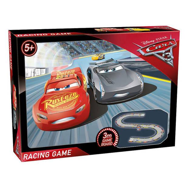 Tactic Disney Cars 3 racespel