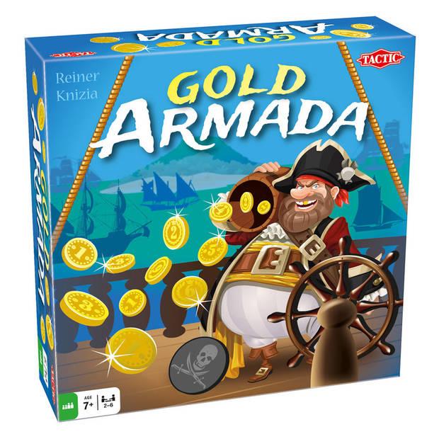 Tactic Gold Armada