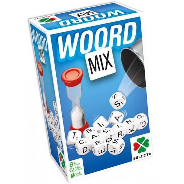 Selecta dobbelspel Woordmix
