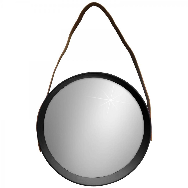 Verwonderend Spiegel - Ø 39 - zwart | Blokker WW-06