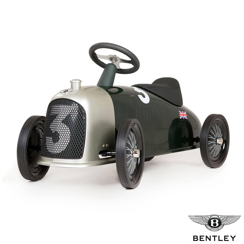 Afbeelding van Baghera Bentley Heritage Rider Loopauto