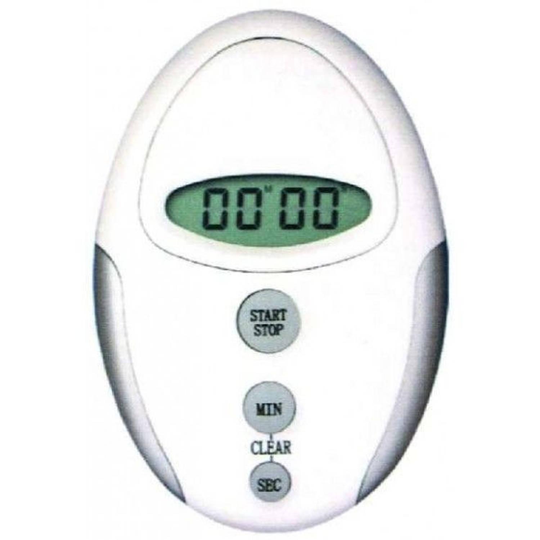 Digitale Tijdklok Met Alarm Magneet