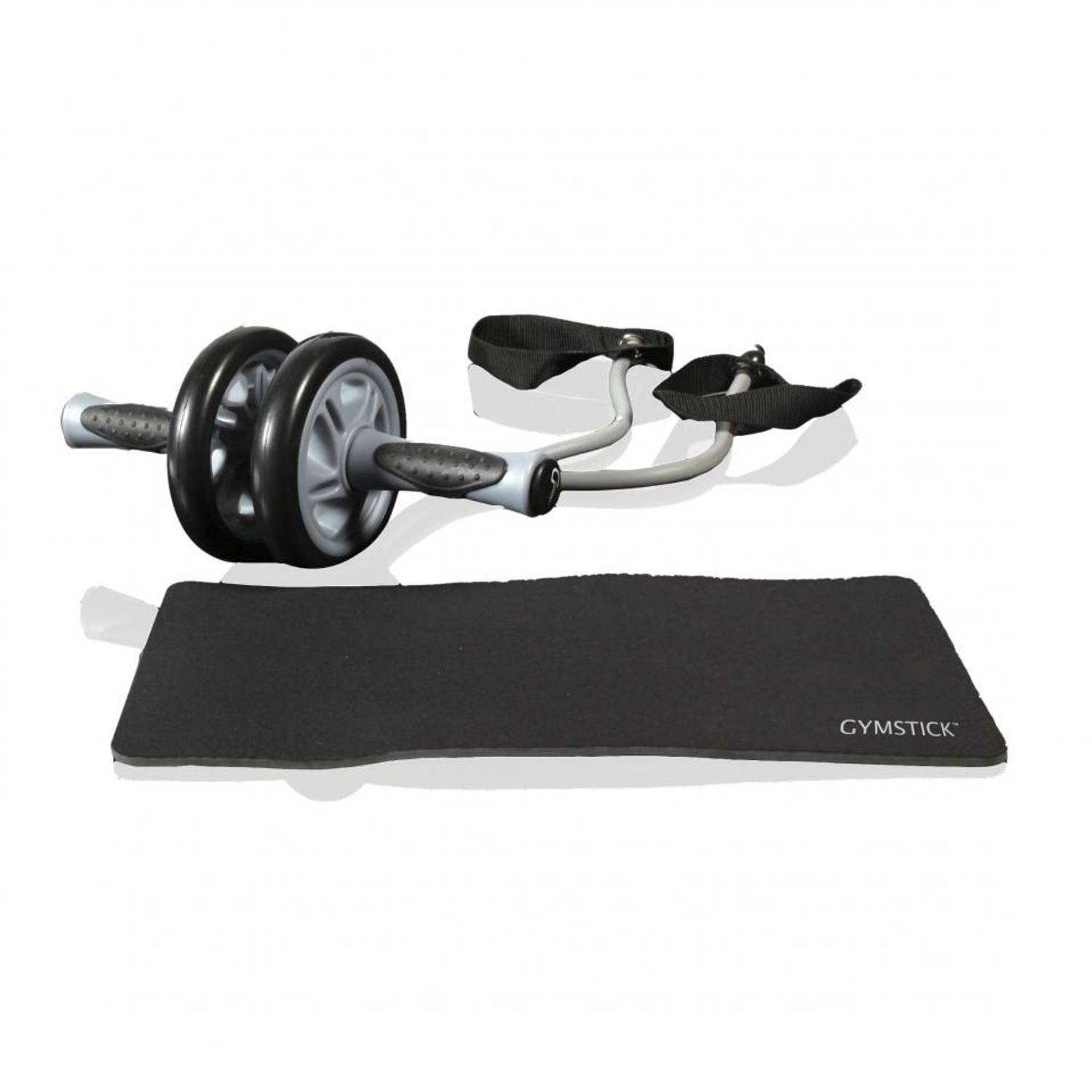 Gymstick trimwiel + workout DVD