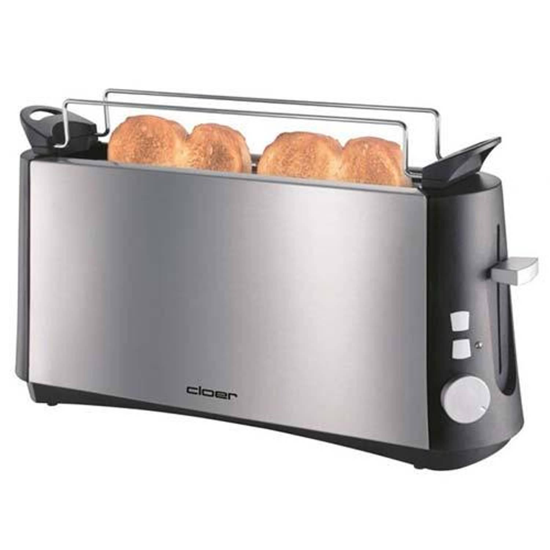 Broodrooster 3810 - cloer