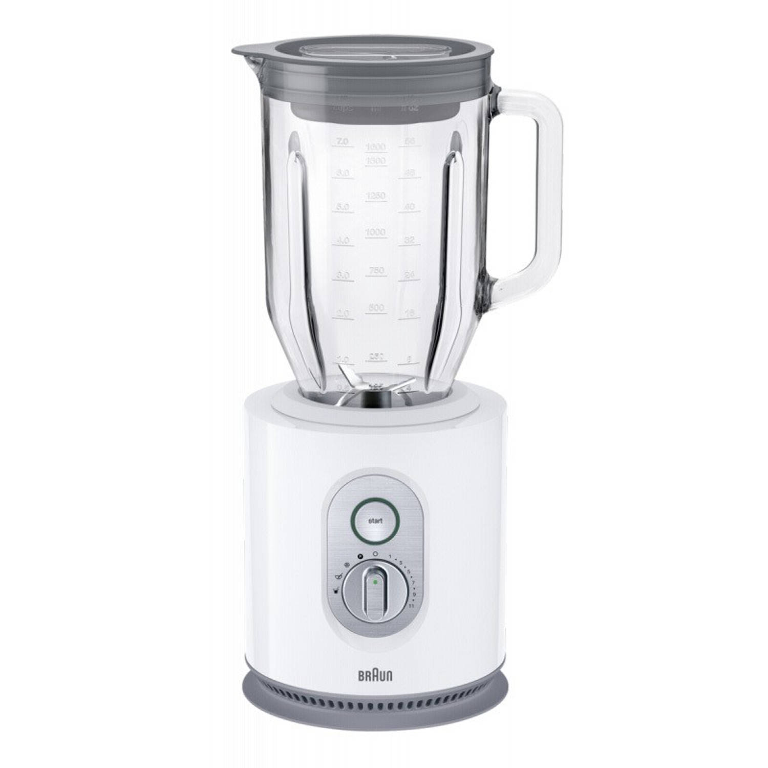 Blender IdentityCollection JB 5160 WH