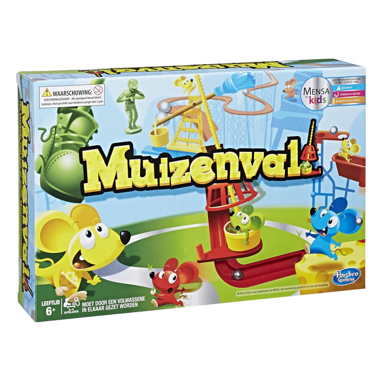 Hasbro Muizenval 40 x 27 x 8,5 cm gezelschapsspel