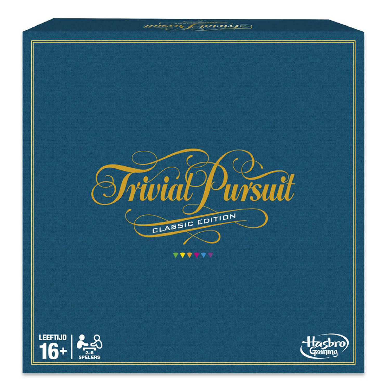 Trivial Pursuit - Classic