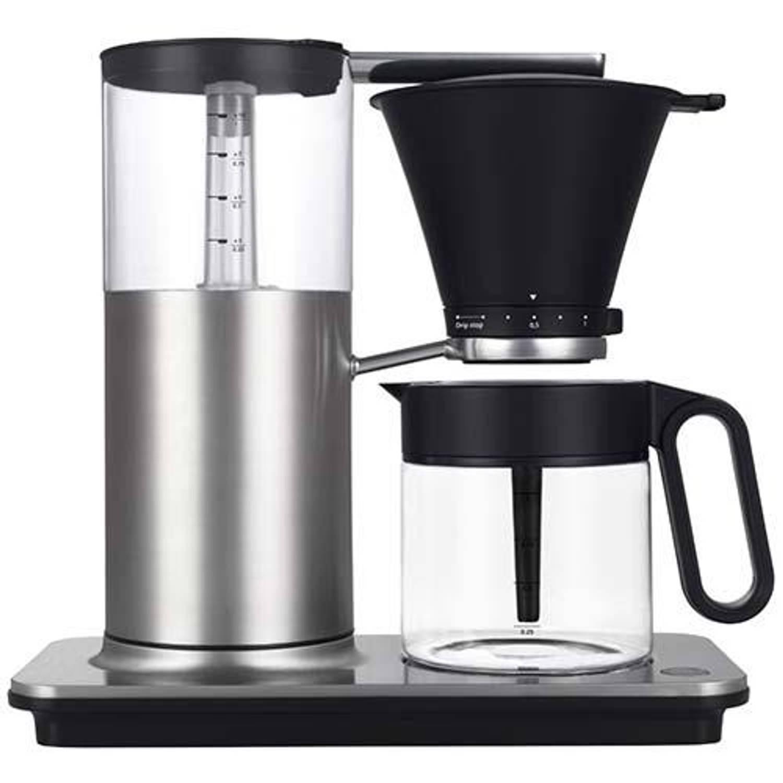 Filterkoffiemachine ccm-1500s - wilfa