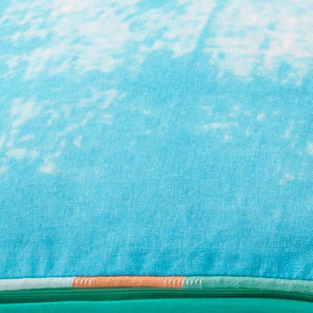Dutch Decor Kussenhoes Gregoir 45x45 cm multi