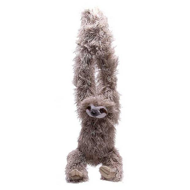 Wild Republic hangende luiaard - 40 cm