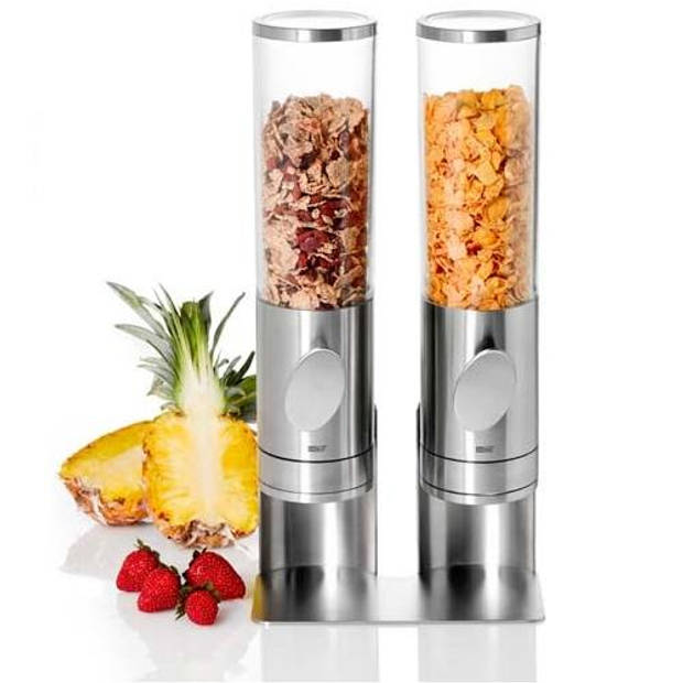Ontbijtgranen Dispenser Deposito Duo - Adhoc