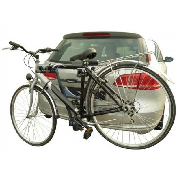 Twinny Load fietsdrager Easy 2 fietsen - zwart