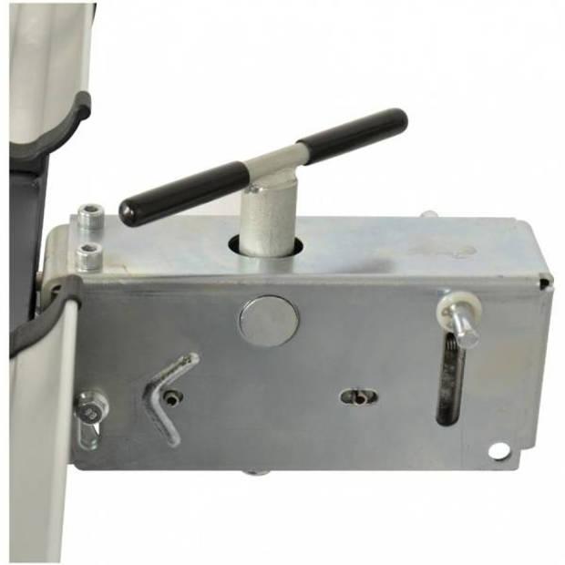 Twinny Load fietsendrager e-Base 2 fietsen - zilver
