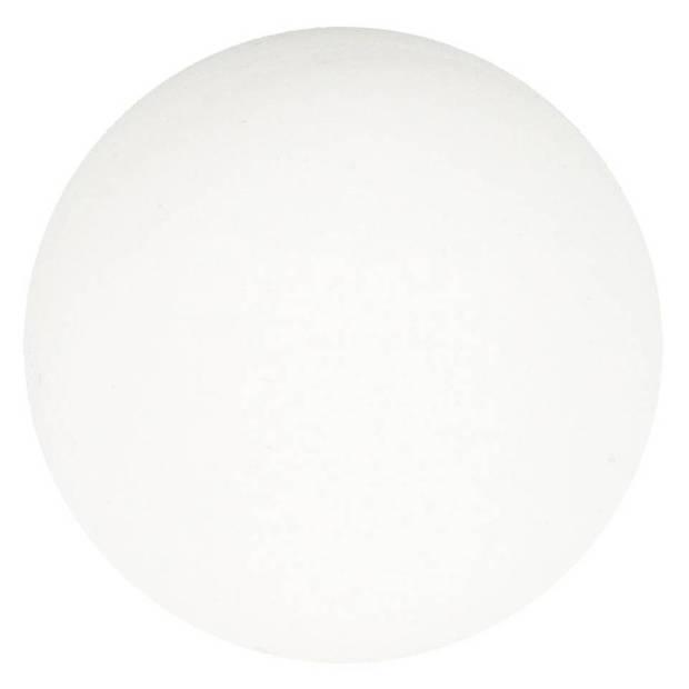 Get & Go tafeltennisballen in pot - 60 stuks