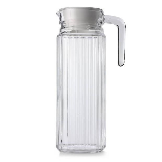 Luminarc Quadro Koelkast Kan 1,1 Liter