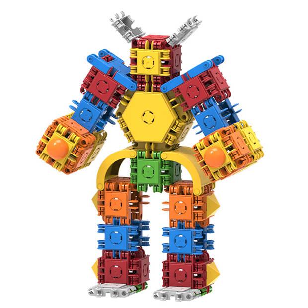 Clicformers basisset - 150 stuks