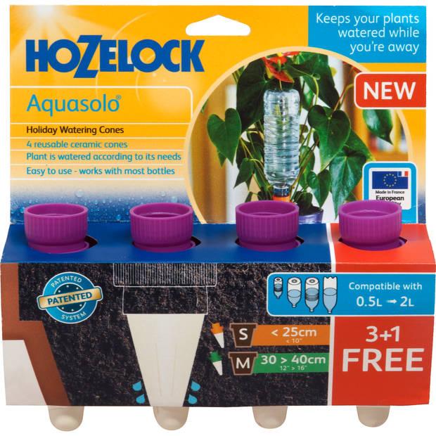 2716 Aquasolo bewateringsspike voor bloembakken