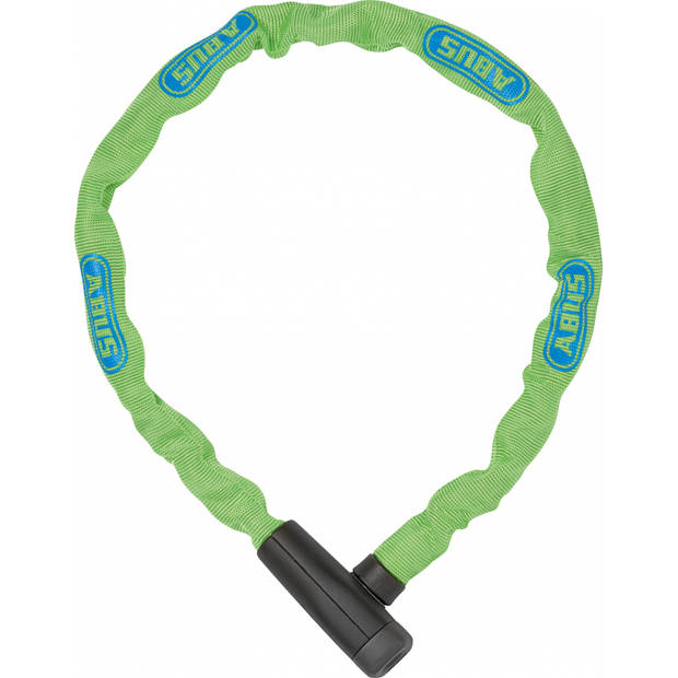 Abus Kettingslot Steel-O-Chain 5805K 75 cm groen
