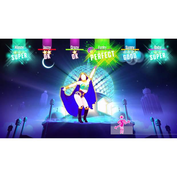 Nintendo Switch Just Dance 2018