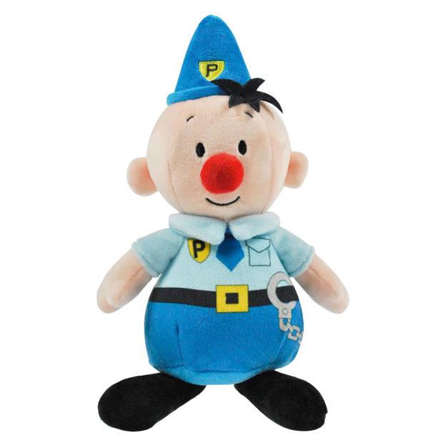 Bumba pluche politie - 20 cm