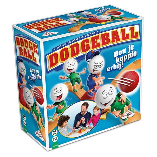 Identity Games behendigheidsspel Dodgeball