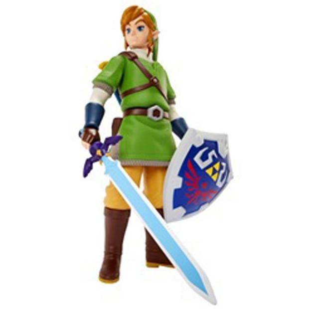 Zelda Link figuur - 50 cm